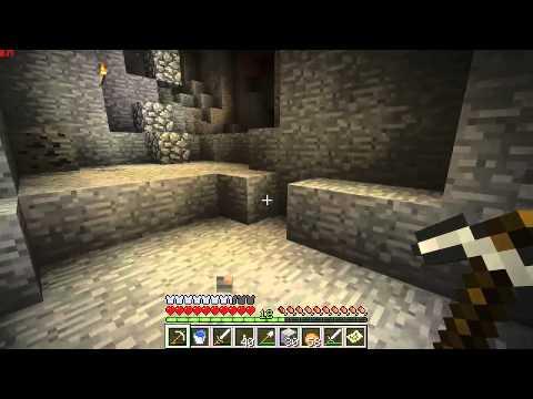 Minecraft Zamanı /w P0gP | Sezon 1 Bölüm 5