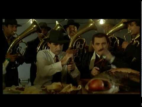 Underground Андерграунд 1995 Emir Kusturica