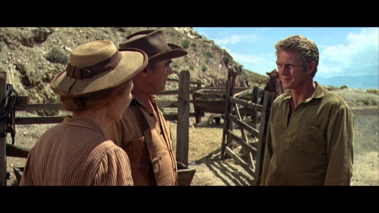 Nevada Smith Trailer Youtube