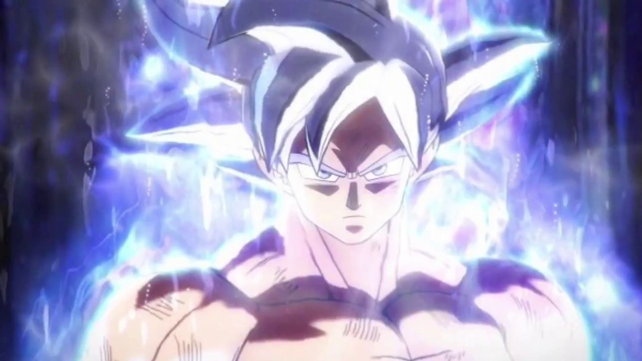how to get ultra instinct xenoverse 2