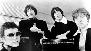 60年代半ば、ニューヨークで結成されたヴェルヴェット・アンダーグラウン...