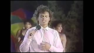 Luis Miguel - Cuando Calienta El Sol (Veracruz México 1987)