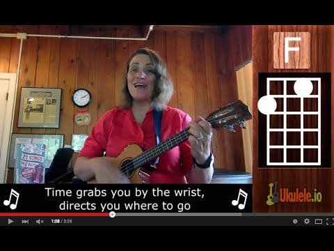 Easy Ukulele Songs Time Of Your Life 21 Songs In 6 Days Learn