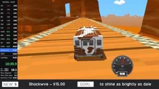 OmniBus - Any% SPEEDRUN in 16:02