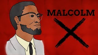 [5.84 MB] Why Malcolm Called Himself X