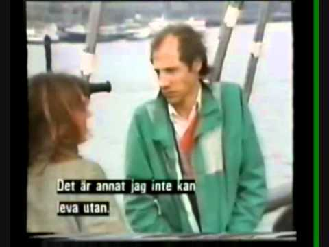 Dire Straits (MK) - Interview Casablanca TV Sweden 1982