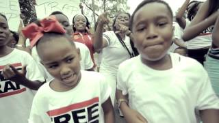 "Northside Weezy feat Trap ""Hit The Dance floor"" a KENXL film (Official Video)"