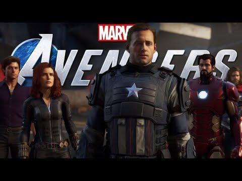 Reaction   День Мстителей Трейлер «Мстители/Avengers»