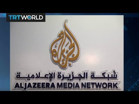 Cairo bans Al Jazeera news website