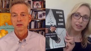 The History of the White Power Movement | Robert Wright & Kathleen Belew [The Wright Show]