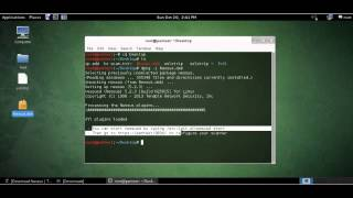 Installing Nessus on Kali Linux