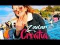 A DAY IN ZADAR || SEA ORGAN || TRAVEL CROATIA || CROATIA VLOG #10