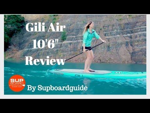 Gili Air 10'6