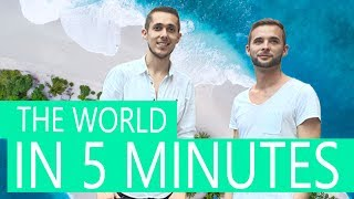 theTravellers - The World in 5 Minutes Travel Blog | Reise ...