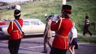 federatieband cjv 1970 1984