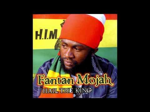 Fantan Mojah - Hail To The King (2005) [ HIGH QUALITY SOUND - HD 1080p ]