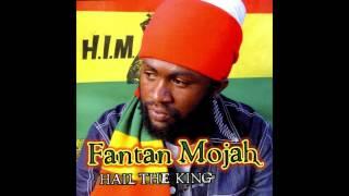 Gambar cover Fantan Mojah - Hail To The King (2005) [ HIGH QUALITY SOUND - HD 1080p ]