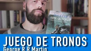 Juego de Tronos de George R.R. Martin | Diego Marcapáginas