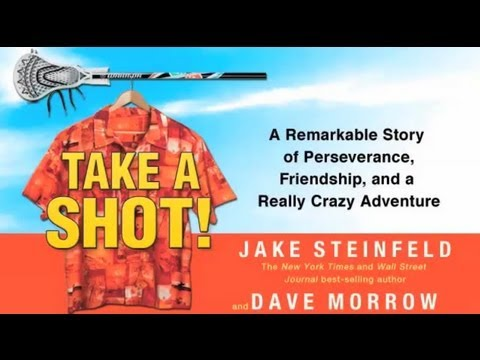Take a Shot! by Jake Steinfeld & Dave Morrow