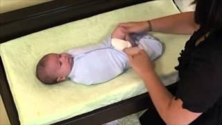 Конверты SwaddleMe от Summer Infant, уроверь 1и 2