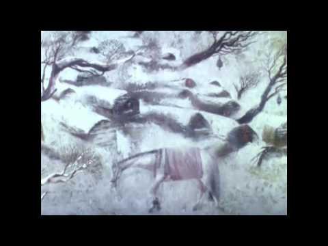 Qush (multfilm) | Куш (мультфильм)