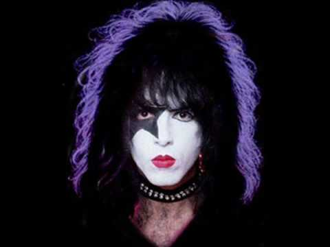 Wouldn't You Like To Know Me Paul Stanley
