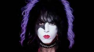 Watch Paul Stanley Wouldnt You Like To Know Me video