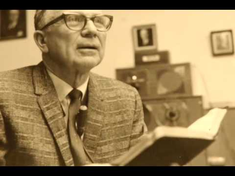 Thru the Bible Radio Introductory Video, Part 1 of 2