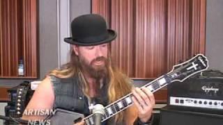 zakk wylde ata ask the artist dimebag guitar first songs learned