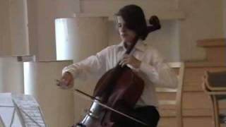 Pyotr Ilyich Tchaikovsky: Variations on a Rococo Theme, Op. 33