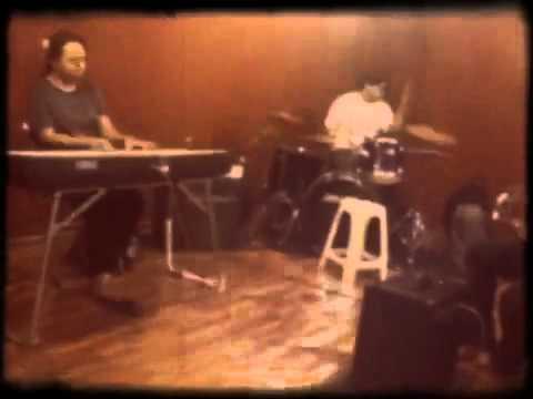 GBIK Band - 3 orang majus
