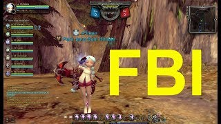 LOLI TWIN TAIL!! Dragon Nest SEA PVP - Lv 95 Gear Master Respawn Room #TestVersionGamePlay