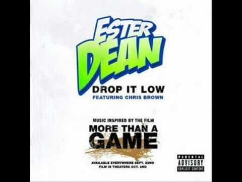 Drop it low Remix Feat Lil Wayne & Chris Brown