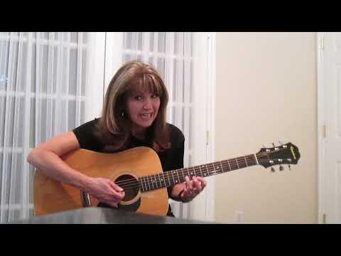Best Of My Love Eagles Guitar Tutorial