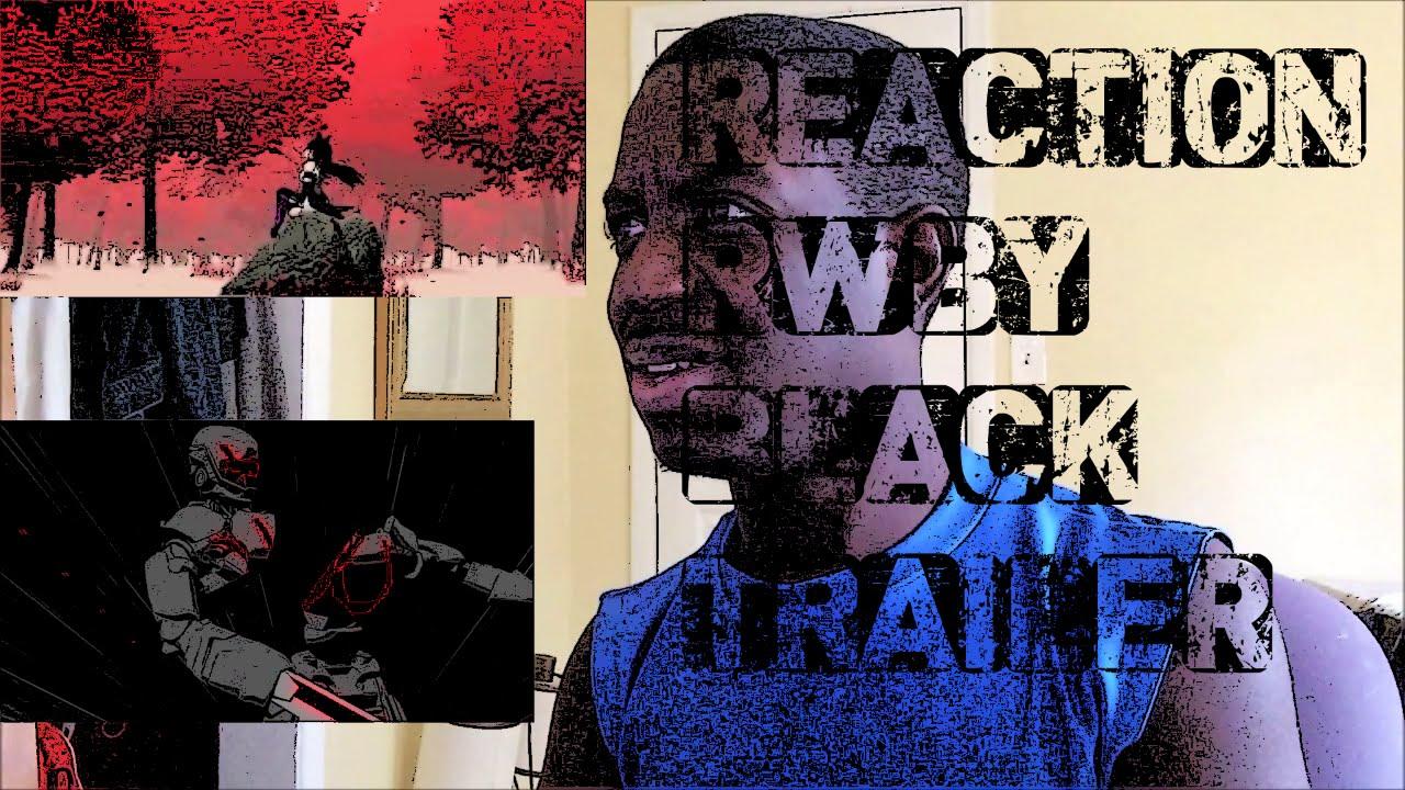 Rwby Black Trailer Pl Youtube - Www imagez co