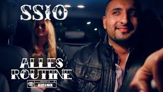 SSIO - Alles Routine (Official Video)