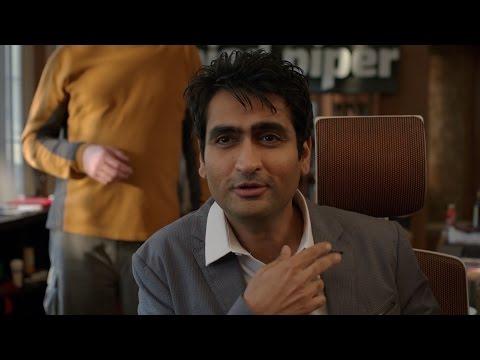 Silicon Valley: Season 4 Episode 2 - Terms of Service / Dinesh 11 days as CEO