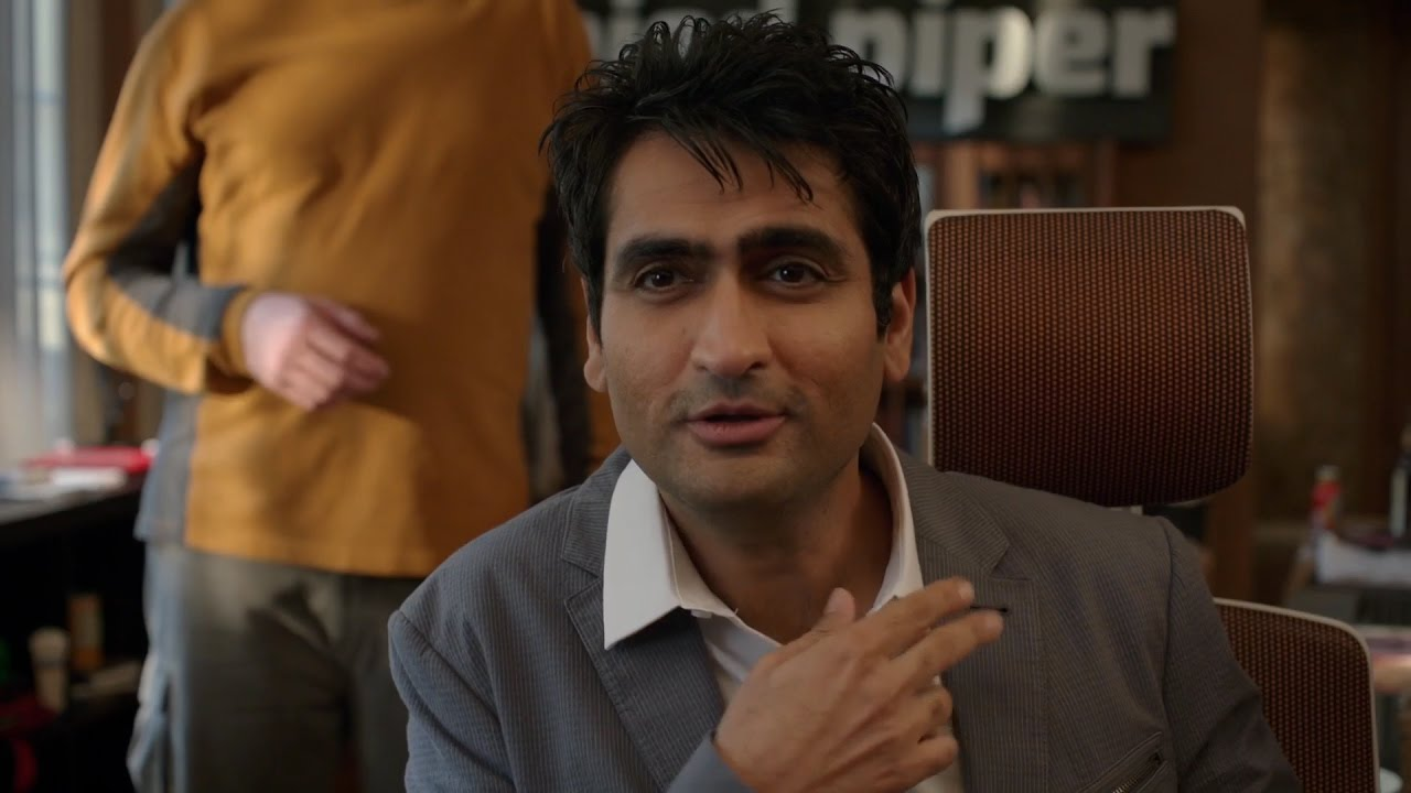 Download Silicon Valley: Season 4 Episode 2 - Terms of Service / Dinesh 11 days as CEO