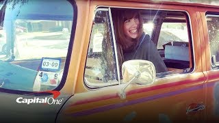 Creating A Mobile Photo Booth - #SmallBizProud | Capital One