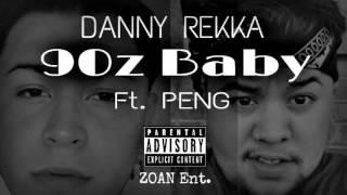 Danny Rekka 90z Baby Ft. Peng prod. ID.mp3