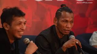 Diskusi Sepak Bola Nasional #PSSIHarusBaik (Part 1) I Jawa Pos