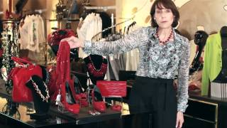 How To Accessorize With Red / Fashion Trends & Hints by Marilyn Hellman Thumbnail