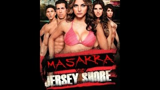 Masakra w Jersey Shore (Jersey Shore Massacre, 2014) cały film lektor PL