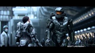 Halo 4 Tribute - Emphatic: Stronger