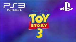 Toy Story 3 (PS3) Gameplay - Part 2