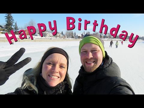 Sonja´s Geburtstag | VLOG in Ottawa/Kanada