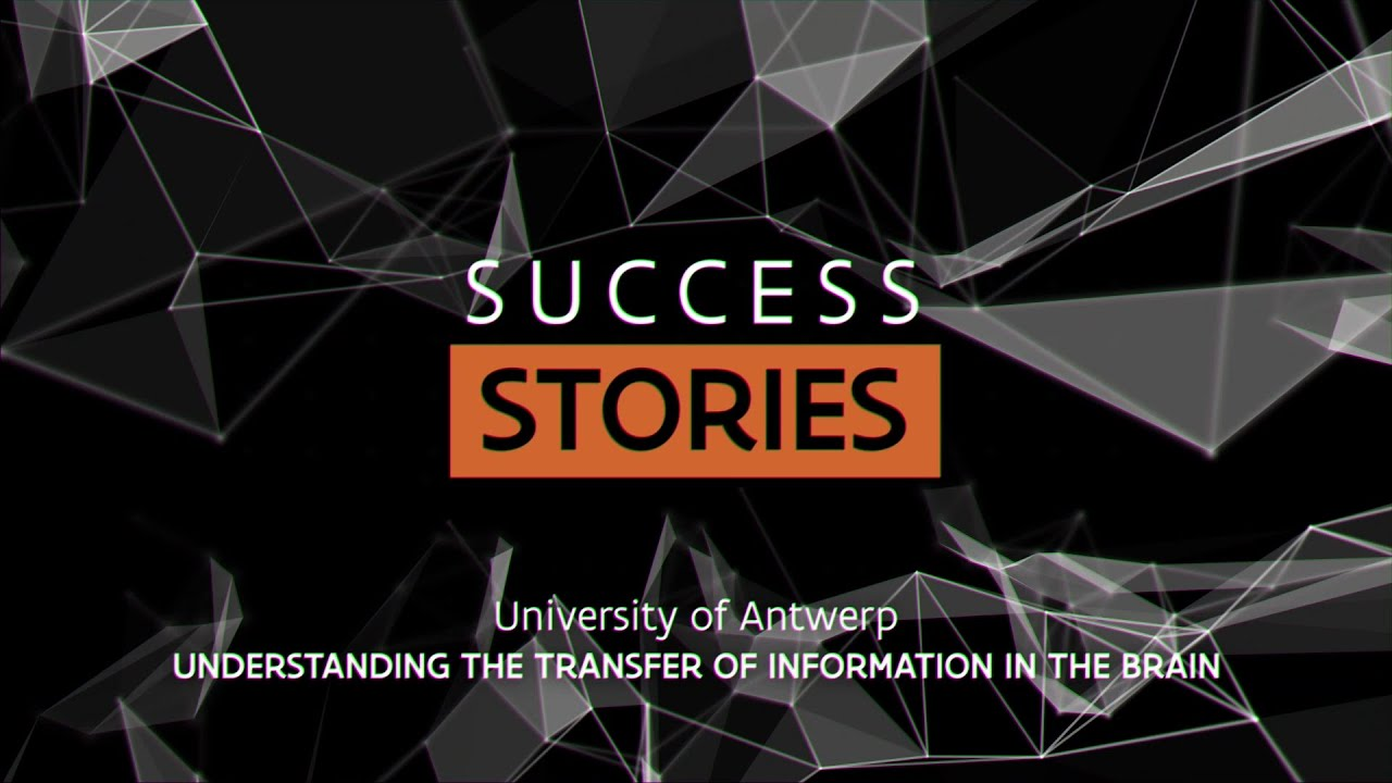 Success Stories | Christophe Verbist | UA