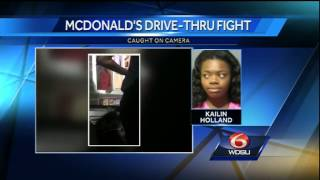 Four arrested after teenage girl pulled from drive-thru window, beaten in LaPlace, SJBPSO says