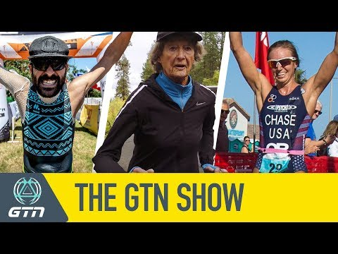 What Is The Best Age For Triathlon?   The GTN Show Ep. 37