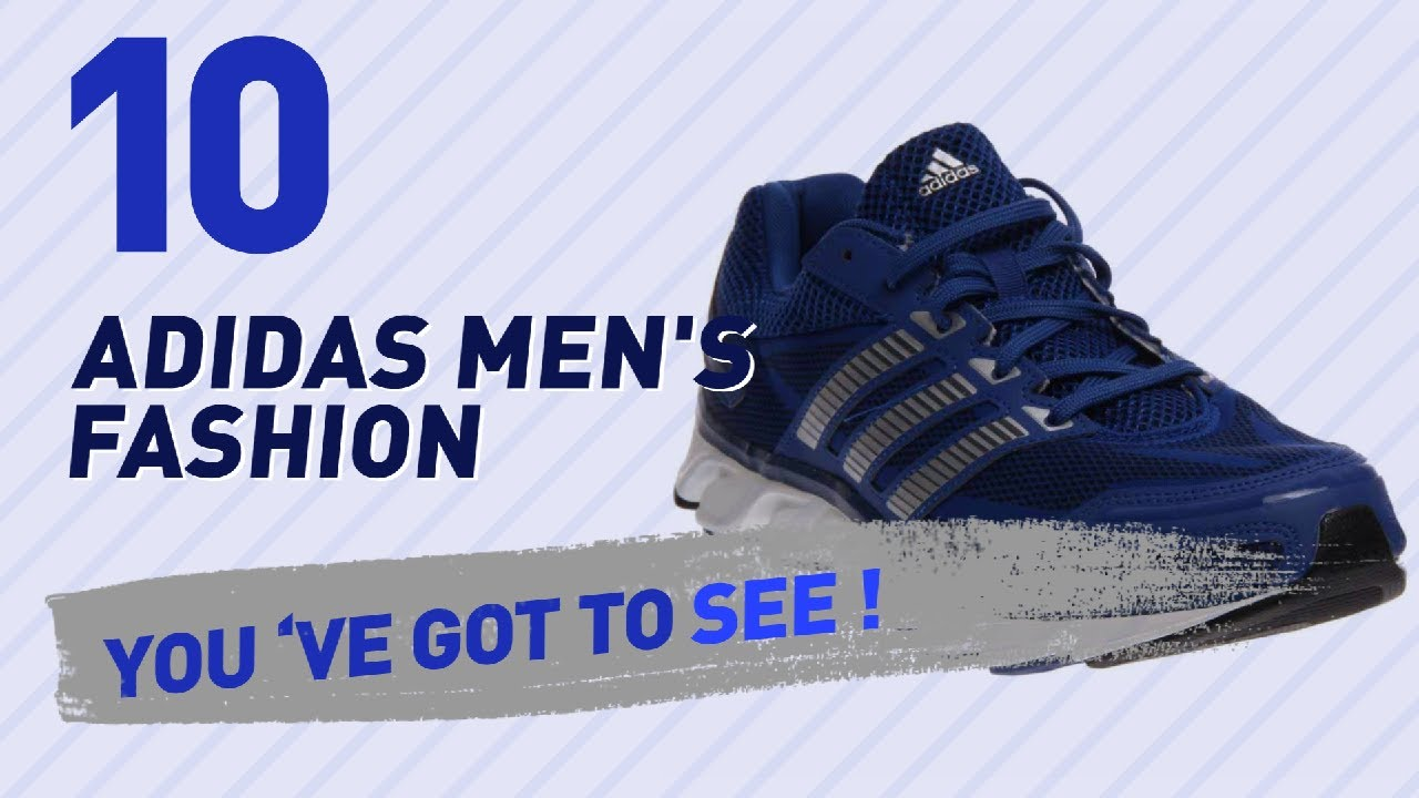 589fe0b9f72a Adidas Adiprene For Men    New And Popular 2017 - YouTube